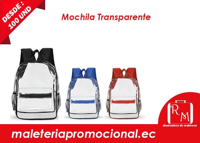 FABRICANTES-DE-MOCHILAS-TRANSPARENTES-EN-ECUADOR